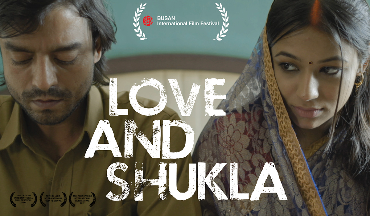 Love and Shukla | Basil Content Media Pvt Ltd